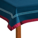 Penhallow's Luxury Table Cloth inspired by a Fisherman's Cottage