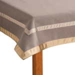 Penhallow's Luxury Table Cloth inspired by Seamist