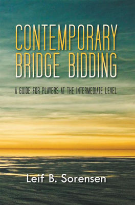 Contemporary Bridge Bidding - top 10 bridge eBooks